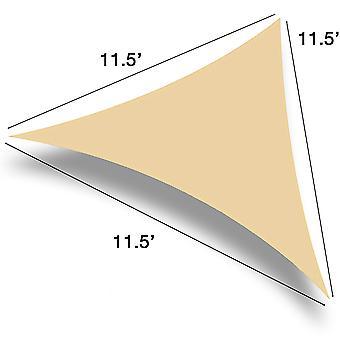 البيت الحديث شراع الظل المثلث (11.5 ' الجانبين)