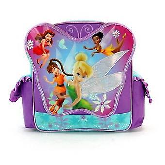 Mini Backpack - Disney - Tinkerbell - Fairies Magic Garden New School Bag 606701