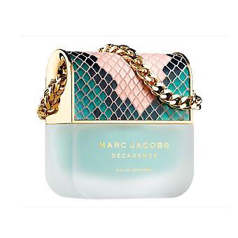 Decadentie door Marc Jacobs Eau zo vervelende 1.7 oz/50ml spray nieuw in doos