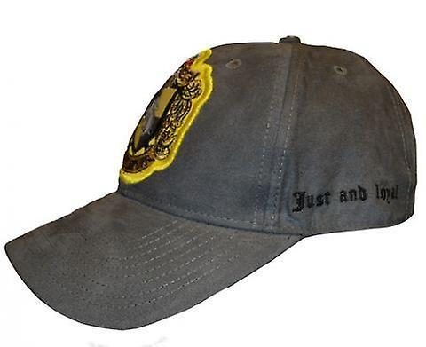 Licensed harry potter™ hufflepuff™ baseball cap