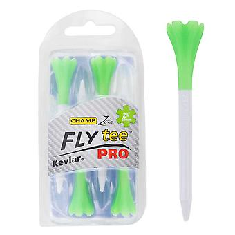 Champ Fly Golf Tee Pro 69 mm 2 3/4 Tum