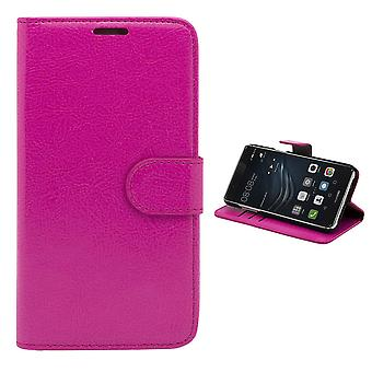 Huawei P9 Lite-cuir cas / couverture