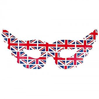 Union Jack Wear Union Jack Card Mask