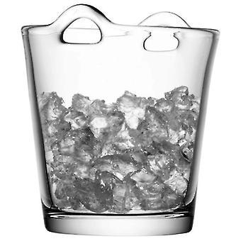 Lsa Champagne Bucket Bar H26cm Clear (Kitchen , Wine and Bar , Bar Accessories)