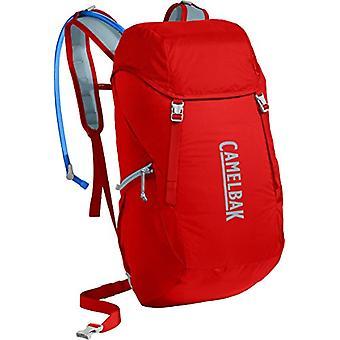 CamelBak Arete 22 - Unisex-Adult Backpack - Red - 2.5 L