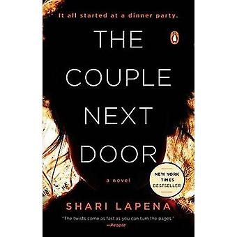 The Couple Next Door by Shari Lapena - 9780735221109 Book