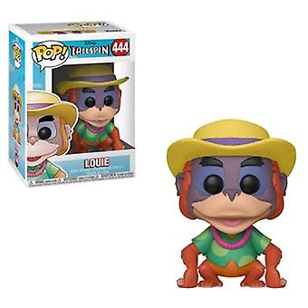 TaleSpin Louie (wtih) Pop! Vinyl Chase Ships 1 in 6
