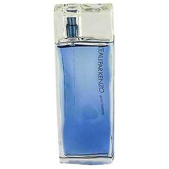L'eau Par Kenzo By Kenzo Eau De Toilette Spray (tester) 3.4 Oz (men) V728-452081