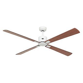 Ventilatore a soffitto DC ECO NEO III 152 WH Noce / Ciliegia