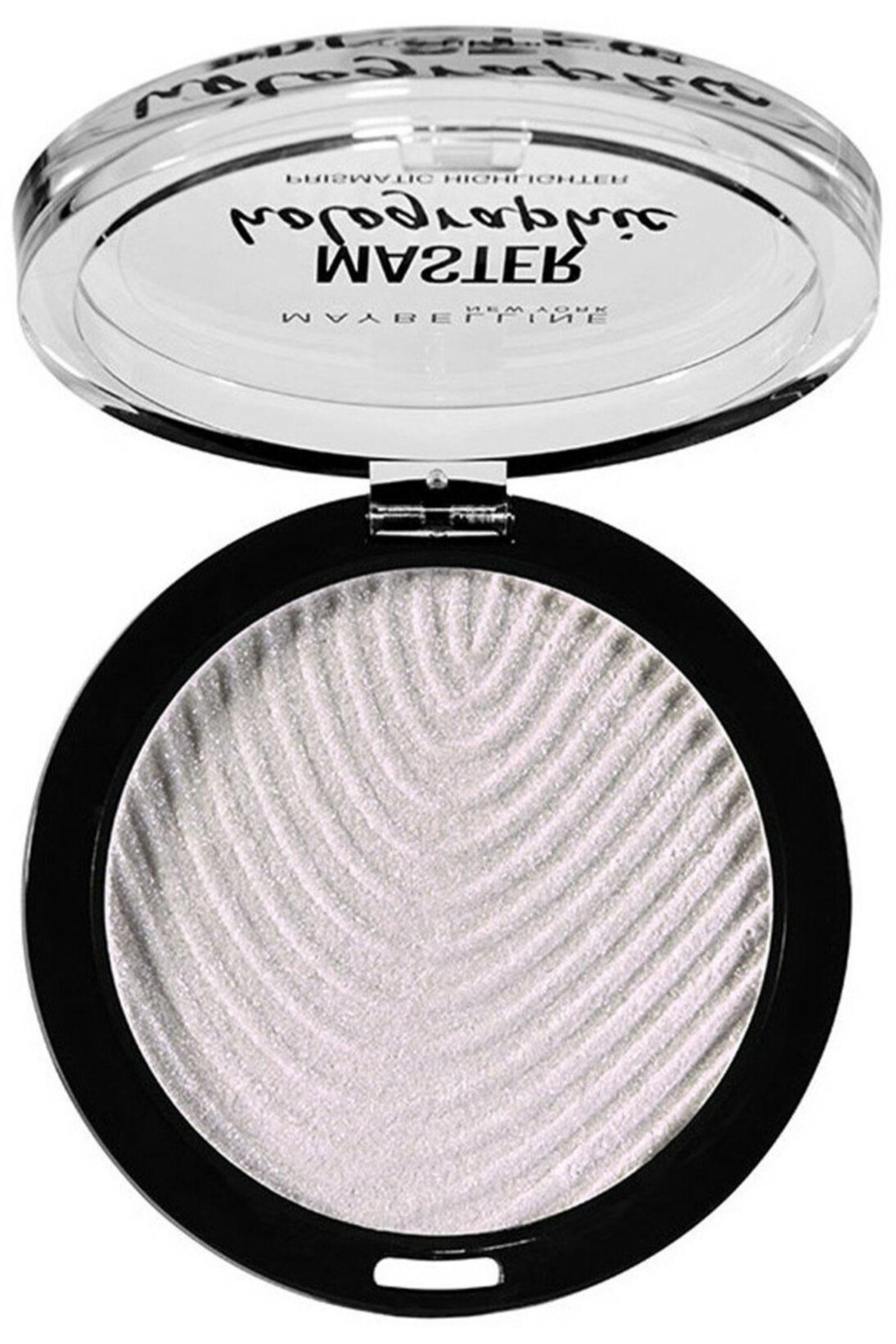 Maybelline Master Holographic Prismatic Highlighter Enlumineur Irri 8g Opal #50