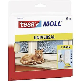 Tesamoll® universele schuim 6 m x 15 mm