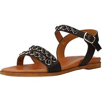 Lumberjack Sandals Ingrid Color Black