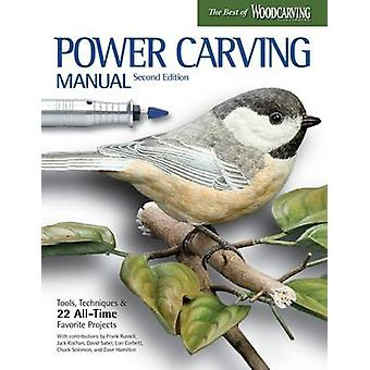 Power Carving Manual Second Edition