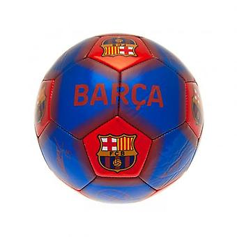 Barcelona Zręcznościowe piłka podpis