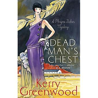 Dead Mans Chest by Kerry Greenwood