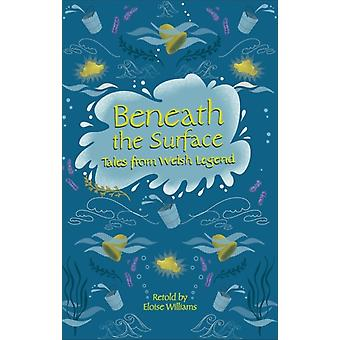 Reading Planet  Beneath the Surface Tales from Welsh Legend by Eloise Williams