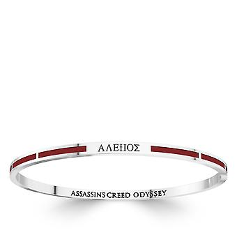 Assassin'apos;s Creed Odyssey Armband In Sterling Silber Design von BIXLER