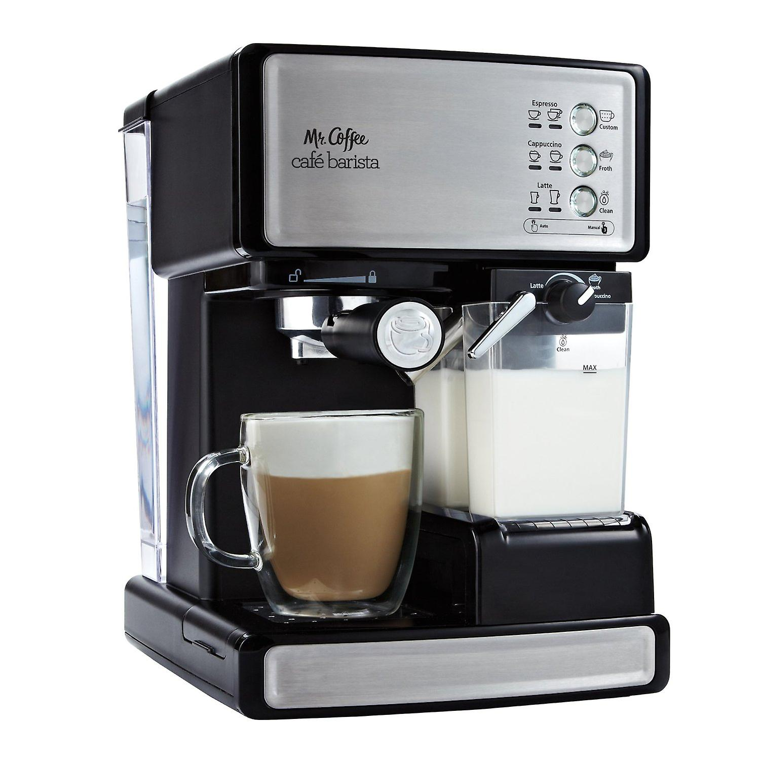 Descaling Tablets for Coffee Machine - 4 Tablets Per Box - Removes Limescale in Coffee Machines Effectively!