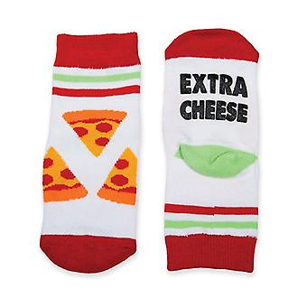 Happy feet socks - extra cheese