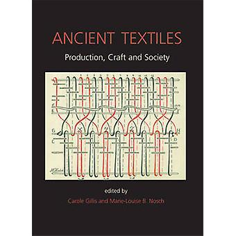 Ancient Textiles - Production - Crafts and Society by C. Gillis - Mari