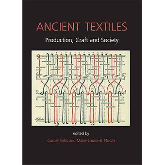 Textiles anciens - Production - métiers d'art et de la société par C. Gillis - Mari