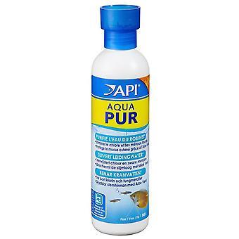 API Aqua Pur 237Ml Fr/Nl/Sw (Fish , Maintenance , Water Maintenance)
