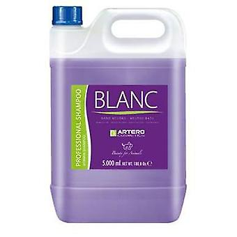 Artero Blanc 5L Artero shampooing (chiens, toilettage & bien-etre, shampooings)