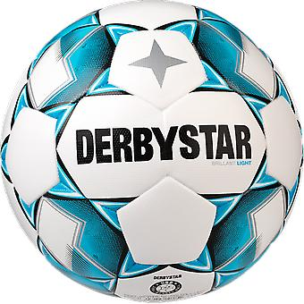 DERBY STAR youth ball - brilliant LIGHT dual bonded