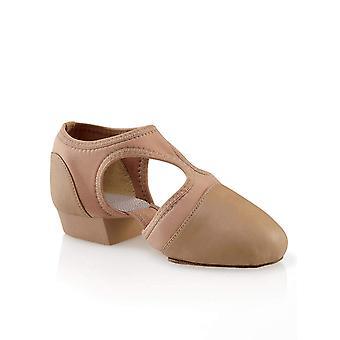 Chaussure de jazz Capezio Pedini Femme