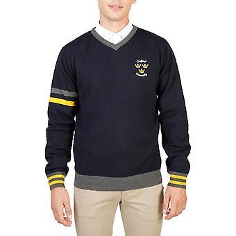 Oxford University Original Men Fall/Winter Sweater - Blue Color 55808