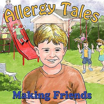Allergi Tales Making Friends af Shoemaker & Carey S