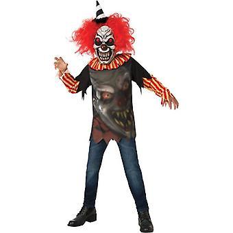 Freako de Clown. Maat: Extra Large
