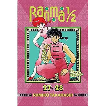 Ranma 1/2 (2-in1-Ausgabe), Bd. 14: Beinhaltet Vols. 27 & 28