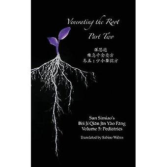 Venerating the Root Part 2 by Wilms & Sabine