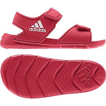 Adidas Kızlar Alta Yüzme Sandalet