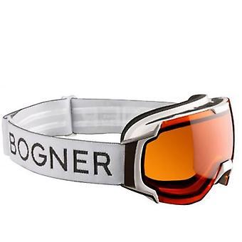 Bogner Just-B-luotain valkoinen Ruthenium