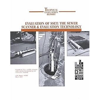 Evaluation of SSET - The Sewer Scanner and Evaluation Technology - 978