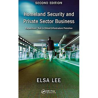 Homeland Security and Private Sector Business - Corporations' Role in