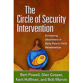The Circle of Security Intervention - Enhancing Attachment in Early Pa