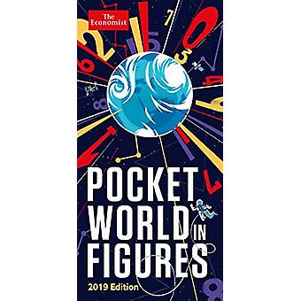Pocket World in Figures 2019 by The Economist - 9781788161145 Book