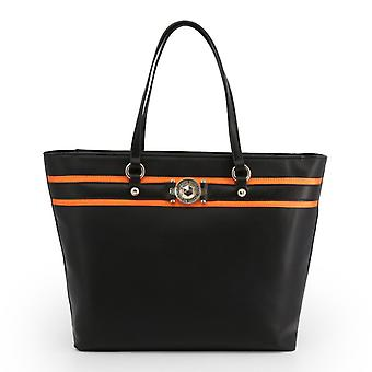 Woman leather shopping shopping totes vj10423