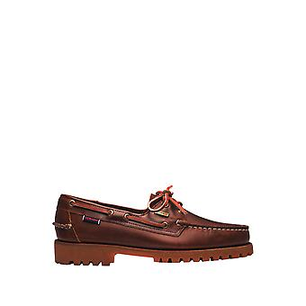 Sebago Men's Ranger Waxy Loafers Leather
