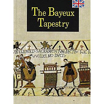 The Bayeux Tapestry by S Bertrand - 9781861187086 Book