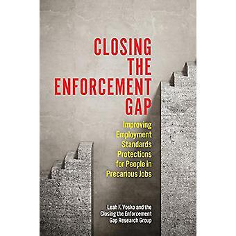 Cerrar la brecha de cumplimiento - Mejorar las normas de empleo Protectio