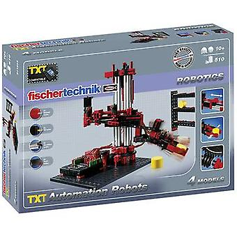 fischertechnik 511933 ROBOTICS TXT Automation Robots Science kit 10 years and over