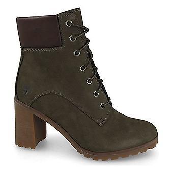 Women'ق الأحذية تيمبرلاند ألينغتون براون/39