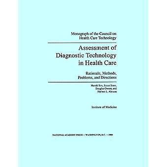 Vurdering af diagnostisk teknologi i sundhedsvæsenet - Rationale - Metho