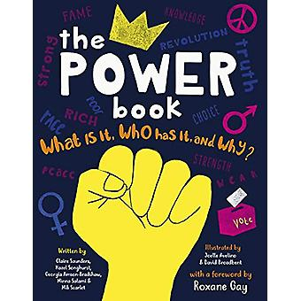 The Power Book - What is it - Who Has it and Why? by Roxane Gay - 9781