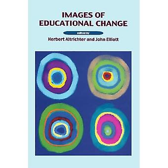 Images of Educational Change