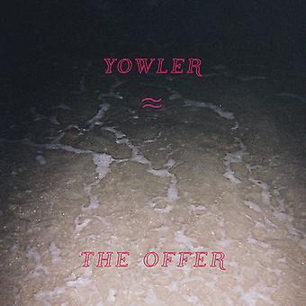 Yowler - Offer [Vinyl] USA import